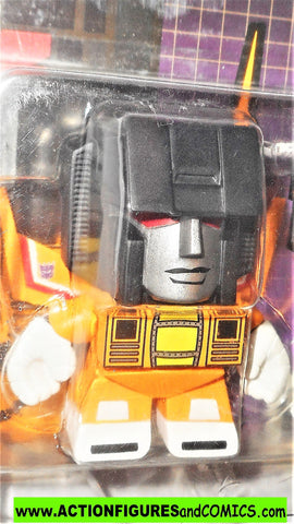 Transformers Loyal Subjects SUNSTORM orange starscream sdcc 2013 moc