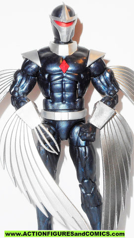 marvel legends DARKHAWK titus series guardians of the galaxy universe
