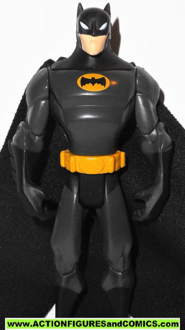 batman EXP animated series BATMAN ULTIMATE DEFENDER shadow tek dc universe