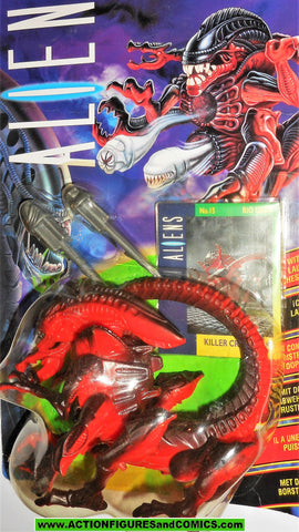 aliens vs predator kenner KILLER CRAB ALIEN UK European exclusive movie moc mip mib action figures