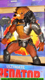 Aliens vs predator kenner ULTIMATE PREDATOR 10 inch 1995 movie hasbro moc mib
