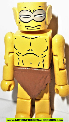 minimates MOLOID mole men man wave 48 series fantastic four 4 marvel universe