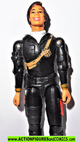 A-Team FACE Templeton Faceman 1983 galoob action figures 3.75 227