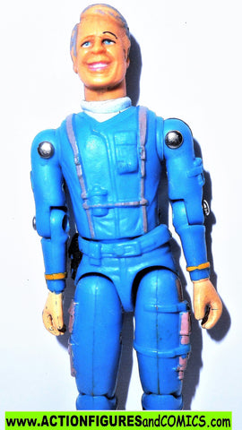 A-Team HANNIBAL John Smith 1983 galoob action figures 3.75 inch