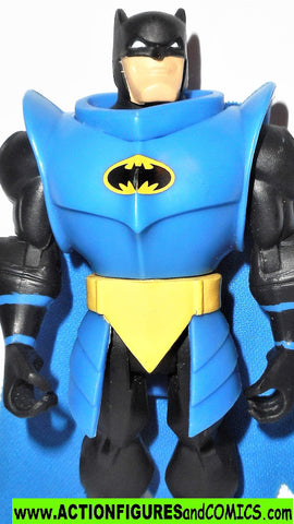 batman the brave and the bold BATMAN super sabre dc universe animated series