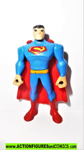 DC mighty minis SUPERMAN series 1 justice league action dc universe