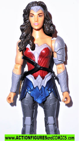 dc universe movie Justice League WONDER WOMAN gal gadot silver pants fig