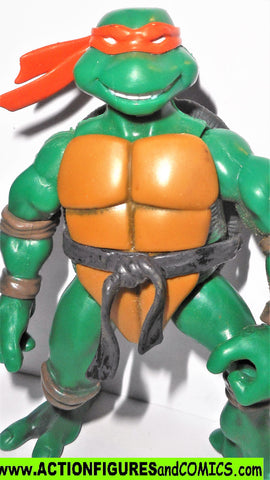 teenage mutant ninja turtles RAPHAEL 2003 series 1 tmnt fig