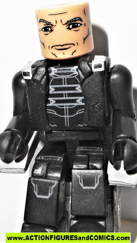 minimates PROFESSOR X FUTURE days of future past movie series x-men
