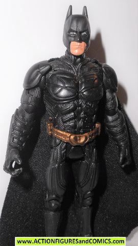 BATMAN dark knight rises BATMAN gold belt movie action figures