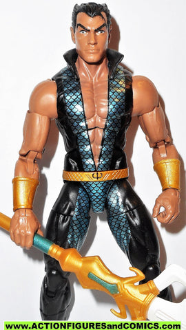 marvel legends NAMOR sub mariner walgreens series fantastic four f4 ff 99p