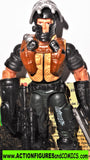 gi joe DUKE 2003 v12 cobra alley viper disguise spytroops complete