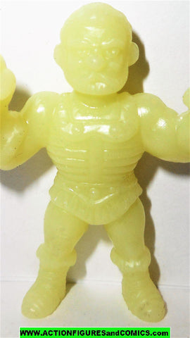 Masters of the Universe FISTO Battle fist Motuscle muscle he-man glow dark