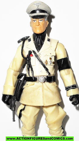 Indiana Jones COLONEL VOGEL 2008 The Last Crusade hasbro fig
