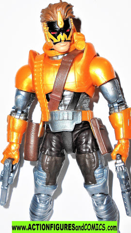 marvel legends MAVERICK suger man series men 2020 1990's x-men universe