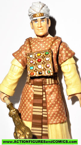 Indiana Jones BELLOQ  ceremony robes hasbro raiders lost ark 2008