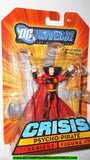 dc universe infinite heroes PSYCHO PIRATE crisis on earths 2008 moc