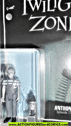 Twilight Zone ANTHONY FREMONT only 1400 black white bifbangpow moc