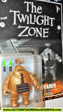 Twilight Zone INVADER only 456 COLOR comic con san diego bifbangpow moc