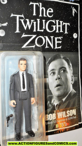 Twilight Zone BOB WILSON only 456 comic con san diego bifbangpow moc 000