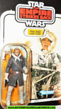 star wars action figures HAN SOLO HOTH Gear votc saga collection 2007 moc