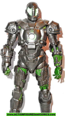 marvel legends TITANIUM MAN iron man walmart movie action figures fig