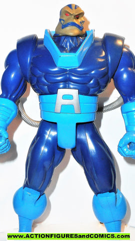 Marvel universe toy biz APOCALYPSE 10 inch X-men animated deluxe