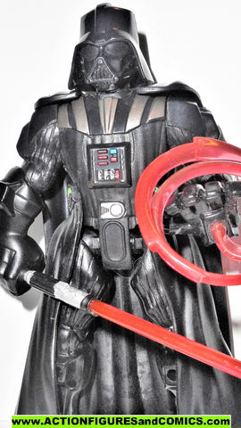 STAR WARS Hero Mashers DARTH VADER Bespin cloud city action figures