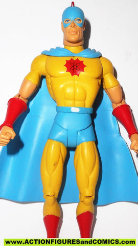 dc direct ATOM jsa justice society of america collectibles universe fig