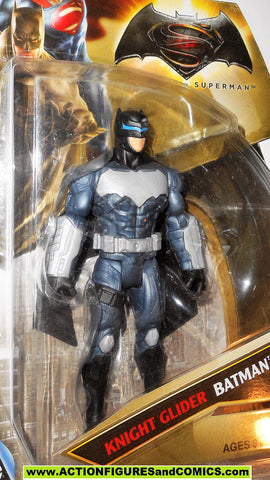 dc universe movie Batman v Superman KNIGHT GLIDER batman 2016 MOC