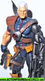 marvel universe CABLE series 3 007 complete x-men force hasbro