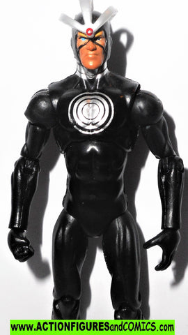 marvel universe HAVOK series 2 18 classic VARIANT x-men factor