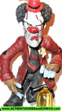 Mezco Horror Dark Carnival STITCHES the CLOWN 8 inch action figures Circus