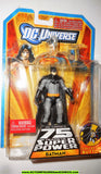 dc universe infinite heroes BATMAN 75 years series 2 crisis toy figure moc