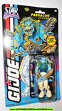 gi joe PREDACON alien bounty hunter 1994 star brigade vintage moc