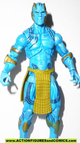 marvel universe FROST GIANT hasbro toys action figures thor movie fig