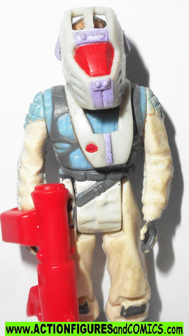 M.A.S.K. kenner BRUCE SATO resque mission with mask cartoon