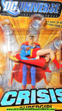 dc universe infinite heroes SUPERGIRL death 43 matty VARIANT MOC