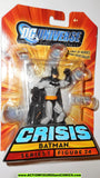 dc universe infinite heroes BATMAN 24 2008 crisis toy figure moc