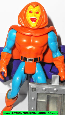 secret wars HOBGOBLIN 1984 vintage mattel complete marvel super heroes spider-man