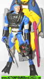 gi joe DEPTHCHARGE 2003 wave crusher jet ski pilot valor vs venom
