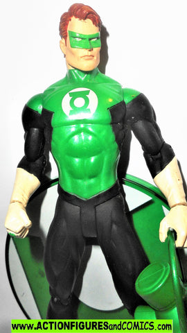 dc direct HAL JORDAN green lantern series 1 collectables full 100