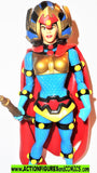 dc direct BIG BARDA new gods 2000 gold armor version 2 pack complete