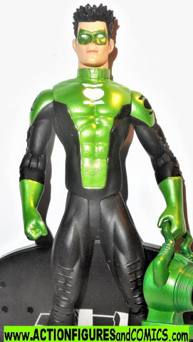 dc direct KYLE RAYNER green lantern JSA collectibles action figures universe