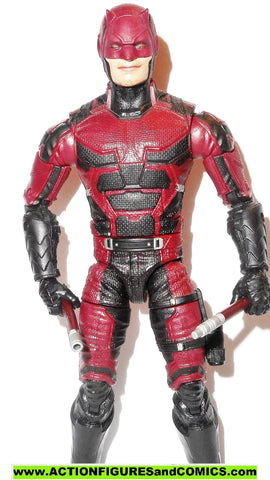 marvel legends DAREDEVIL Netflix tv series show man thing wave series 99p