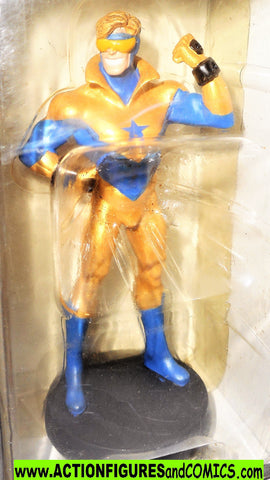 DC Eaglemoss chess BOOSTER GOLD #20 dc universe super hero moc mib