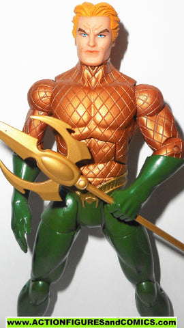 dc direct AQUAMAN designer series greg capullo batman collectibles