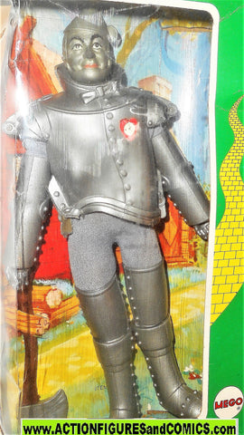 Wizard of Oz TIN MAN woodsman MEGO 1974 vintage movie moc mib