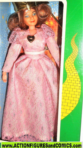 Wizard of Oz GLINDA the Good Witch 1974 vintage MEGO movie moc mib