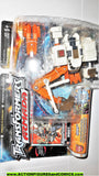 transformers Armada HOIST REFUTE mini con cons deluxe class 2002 moc